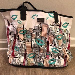 Benefit Bags - Fashion tote